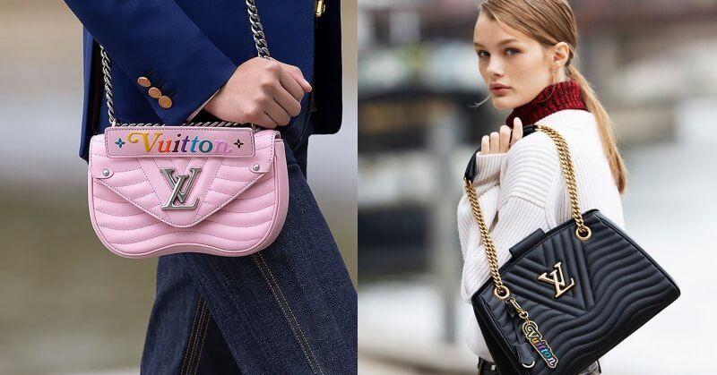 Louis Vuitton Wave Bag