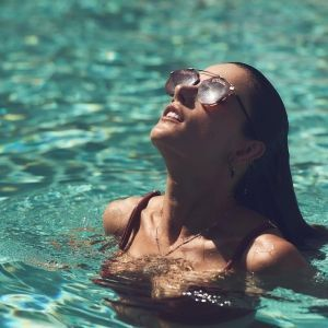 Best Bikini Coachella 2018