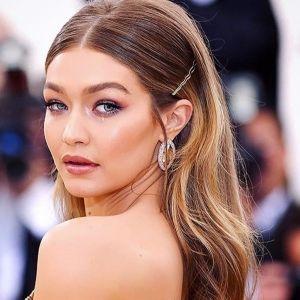 Hair Styles Met Gala 2018