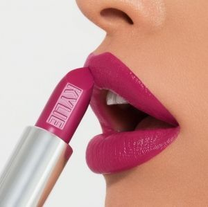 Kylie Cosmetics Silver Series Lipsticks- Details Shades, Color, Texture, Price